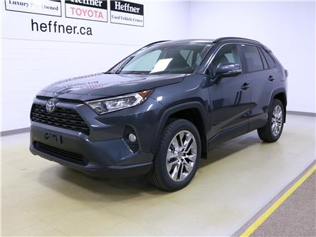 2020 Toyota RAV4 XLE (Stk: 200663) in Kitchener - Image 1 of 5