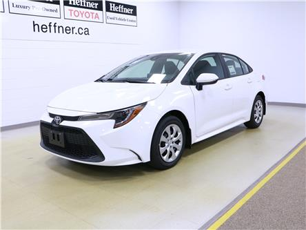 2020 Toyota Corolla LE (Stk: 200692) in Kitchener - Image 1 of 3
