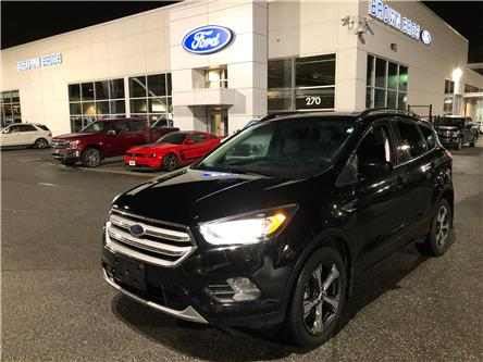 2018 Ford Escape SEL (Stk: CP19479) in Vancouver - Image 1 of 27