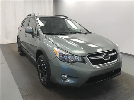 2014 Subaru XV Crosstrek Touring (Stk: 136474) in Lethbridge - Image 1 of 29