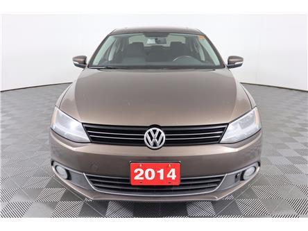 2014 Volkswagen Jetta 1.8 TSI Comfortline (Stk: 219676A) in Huntsville - Image 2 of 14