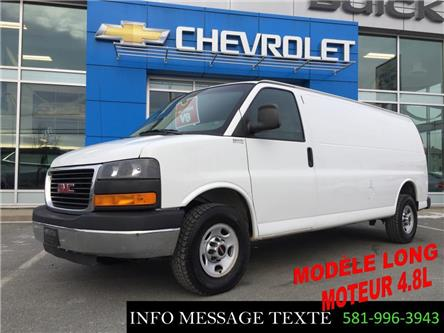 2013 Chevrolet Express  (Stk: GMCX8111) in Ste-Marie - Image 1 of 24
