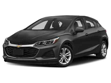 2019 Chevrolet Cruze LT (Stk: 19062) in Ste-Marie - Image 1 of 9