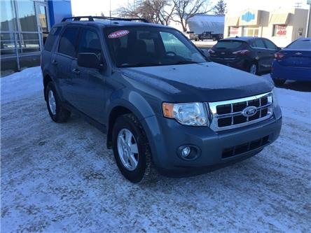 2011 Ford Escape XLT Automatic (Stk: 212833) in Brooks - Image 1 of 20