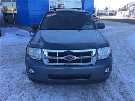 2011 Ford Escape XLT Automatic (Stk: 212833) in Brooks - Image 2 of 20