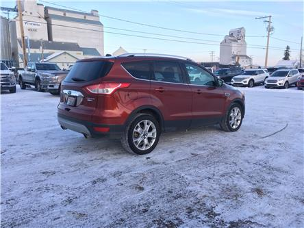 2014 Ford Escape Titanium (Stk: 9076A) in Wilkie - Image 2 of 22