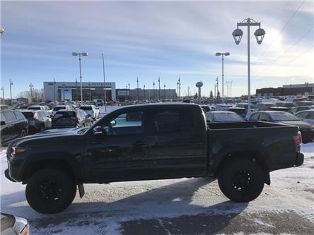 2020 Toyota Tacoma Base (Stk: 200174) in Cochrane - Image 2 of 27