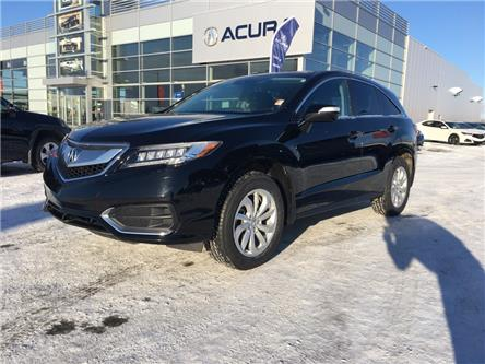 2017 Acura RDX Tech (Stk: A4112) in Saskatoon - Image 1 of 17
