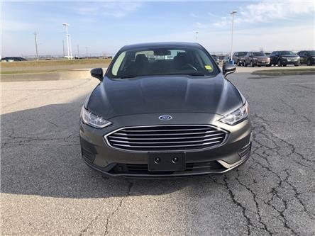 2020 Ford Fusion SE (Stk: FU25833) in Leamington - Image 2 of 5