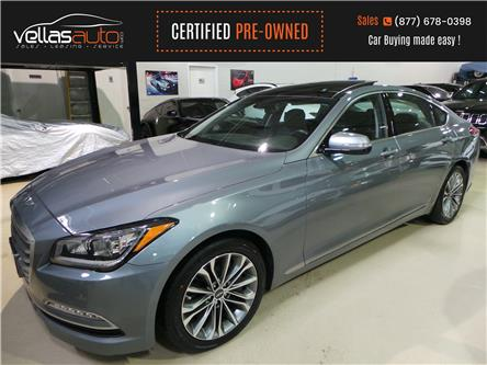 2015 Hyundai Genesis 3.8 Luxury (Stk: NP5827) in Vaughan - Image 1 of 28
