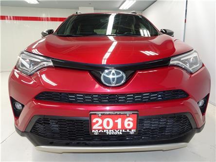 2016 Toyota RAV4 SE (Stk: 36929U) in Markham - Image 2 of 24