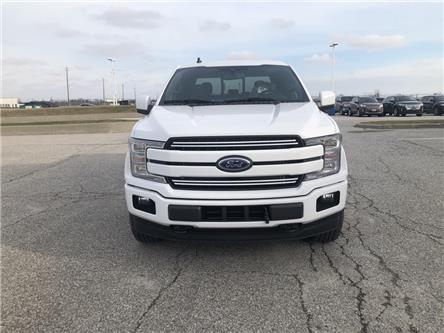 2020 Ford F-150 Lariat (Stk: SFF6474) in Leamington - Image 2 of 5