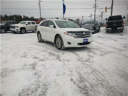 2013 Toyota Venza Base (Stk: 7242-19A) in Sault Ste. Marie - Image 1 of 20