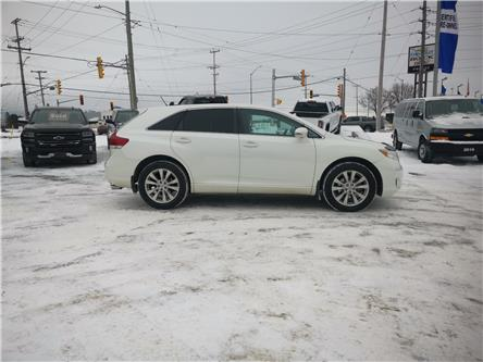 2013 Toyota Venza Base (Stk: 7242-19A) in Sault Ste. Marie - Image 2 of 20