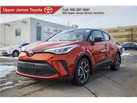 2020 Toyota C-HR XLE Premium (Stk: 200332) in Hamilton - Image 1 of 18