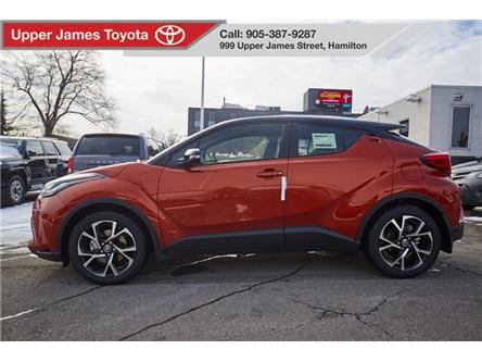 2020 Toyota C-HR XLE Premium (Stk: 200332) in Hamilton - Image 2 of 18