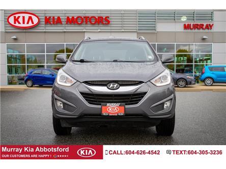 2014 Hyundai Tucson GLS (Stk: M1485) in Abbotsford - Image 2 of 18