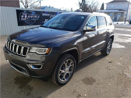 2020 Jeep Grand Cherokee Limited (Stk: 16419) in Fort Macleod - Image 1 of 24
