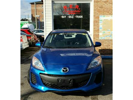 2012 Mazda Mazda3 Sport GS-SKY (Stk: ) in Oshawa - Image 2 of 19