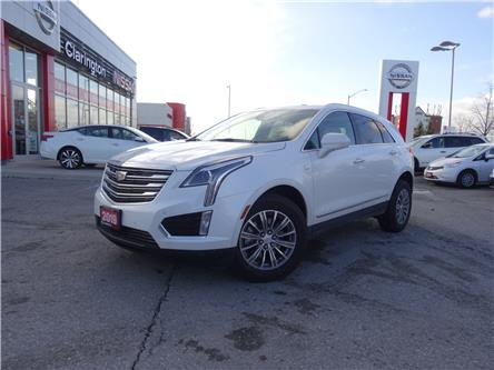 2019 Cadillac XT5 Luxury (Stk: KZ264144) in Bowmanville - Image 1 of 31