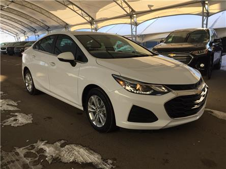 2019 Chevrolet Cruze LT (Stk: 180538) in AIRDRIE - Image 1 of 39