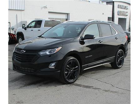 2020 Chevrolet Equinox LT (Stk: 20169) in Peterborough - Image 1 of 3