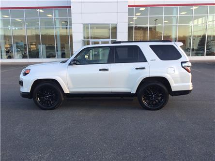 2019 Toyota 4Runner SR5 (Stk: U117-19) in Stellarton - Image 1 of 16