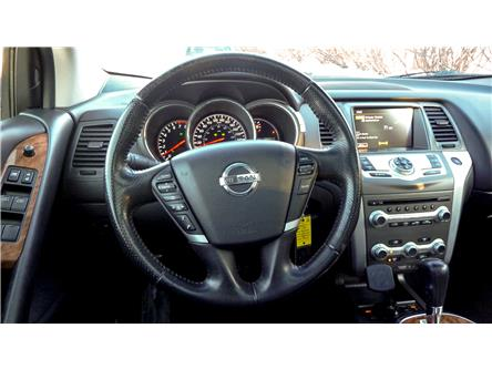2013 Nissan Murano LE (Stk: W0298) in Calgary - Image 2 of 25