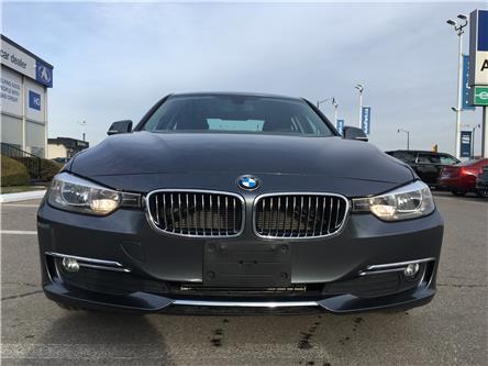 2015 BMW 320i xDrive (Stk: 15-63440) in Brampton - Image 2 of 27