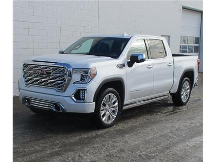 2020 GMC Sierra 1500 Denali (Stk: 20147) in Peterborough - Image 1 of 3