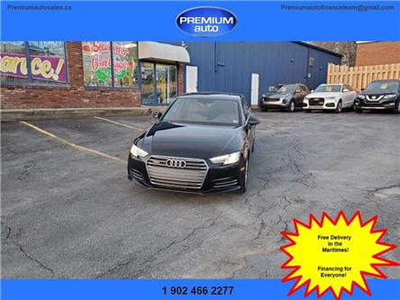 2017 Audi A4 2.0T Komfort (Stk: 019724) in Dartmouth - Image 1 of 22