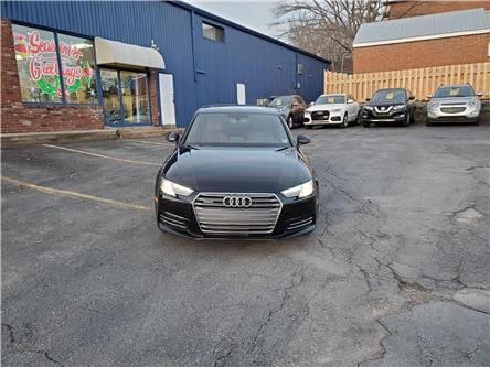 2017 Audi A4 2.0T Komfort (Stk: 019724) in Dartmouth - Image 2 of 22