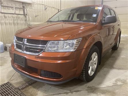 2014 Dodge Journey CVP/SE Plus (Stk: KP043A) in Rocky Mountain House - Image 1 of 21