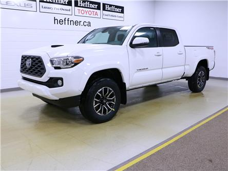 2020 Toyota Tacoma Base (Stk: 200583) in Kitchener - Image 1 of 5