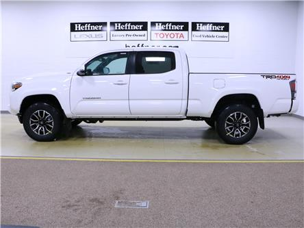 2020 Toyota Tacoma Base (Stk: 200583) in Kitchener - Image 2 of 5