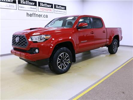2020 Toyota Tacoma Base (Stk: 200632) in Kitchener - Image 1 of 5