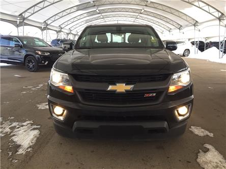 2016 Chevrolet Colorado Z71 (Stk: 180266) in AIRDRIE - Image 2 of 43