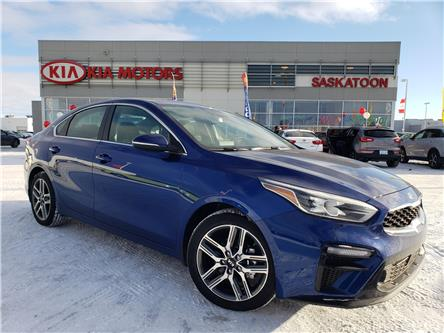 2019 Kia Forte EX Limited (Stk: 39291) in Saskatoon - Image 1 of 28