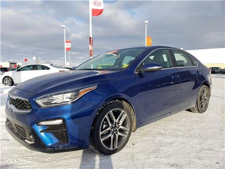 2019 Kia Forte EX Limited (Stk: 39291) in Saskatoon - Image 2 of 28