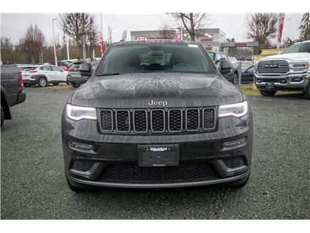 2020 Jeep Grand Cherokee Limited (Stk: L194719) in Abbotsford - Image 2 of 25
