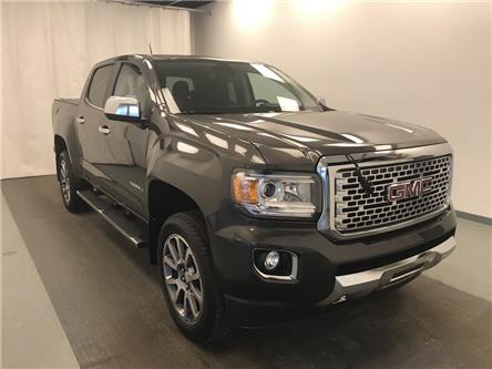 2019 GMC Canyon Denali (Stk: 196840) in Lethbridge - Image 1 of 28