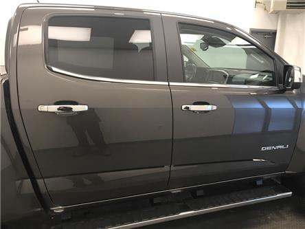2019 GMC Canyon Denali (Stk: 196840) in Lethbridge - Image 2 of 28