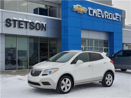 2016 Buick Encore Base (Stk: 19-233A) in Drayton Valley - Image 1 of 14