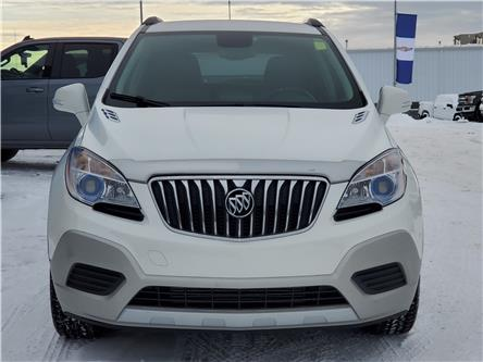 2016 Buick Encore Base (Stk: 19-233A) in Drayton Valley - Image 2 of 14