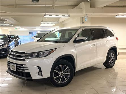 2017 Toyota Highlander XLE (Stk: AP3481) in Toronto - Image 1 of 37
