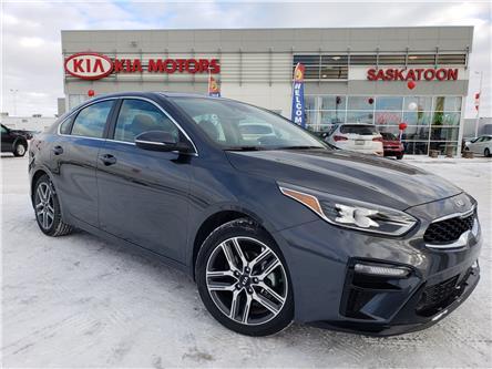 2019 Kia Forte EX Premium (Stk: 39273) in Saskatoon - Image 1 of 29