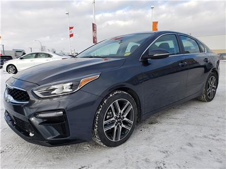 2019 Kia Forte EX Premium (Stk: 39273) in Saskatoon - Image 2 of 29