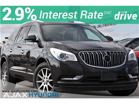 2013 Buick Enclave Leather (Stk: 20383A) in Ajax - Image 1 of 35
