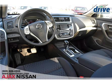 2016 Nissan Altima 2.5 SV (Stk: P4295RA) in Ajax - Image 2 of 34