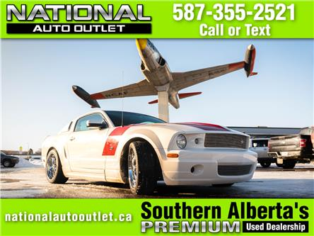 2007 Ford Mustang GT (Stk: N12931A) in Lethbridge - Image 1 of 22